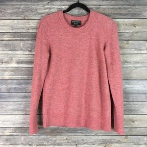 Banana Republic Marled Crew Neck Sweater